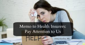Memo to Health Insurers: Pay Attention to U
