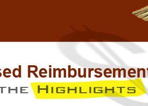 Value Based Reimbursement Webinar